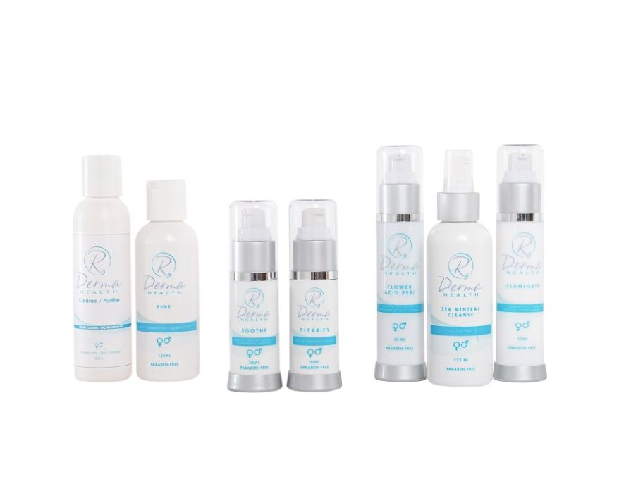 Acne Treatment Kit 20% off -$70 savings!