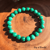 Bracelet en Malachite - King of Bracelet