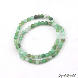 Bracelet Chrysoprase - King of Bracelet
