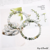 Bracelet Jade | Qualité AAA+ | King of Bracelet