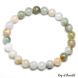 Bracelet en Jade | Perles 8MM | King of Bracelet