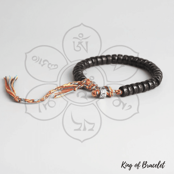 Bracelet Mala de Chance Tibétain - King of Bracelet