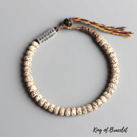Bracelet Tibétain en Graines de Bodhi - King of Bracelet