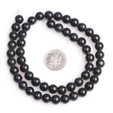 Perles Obsidienne Noire - King of Bracelet