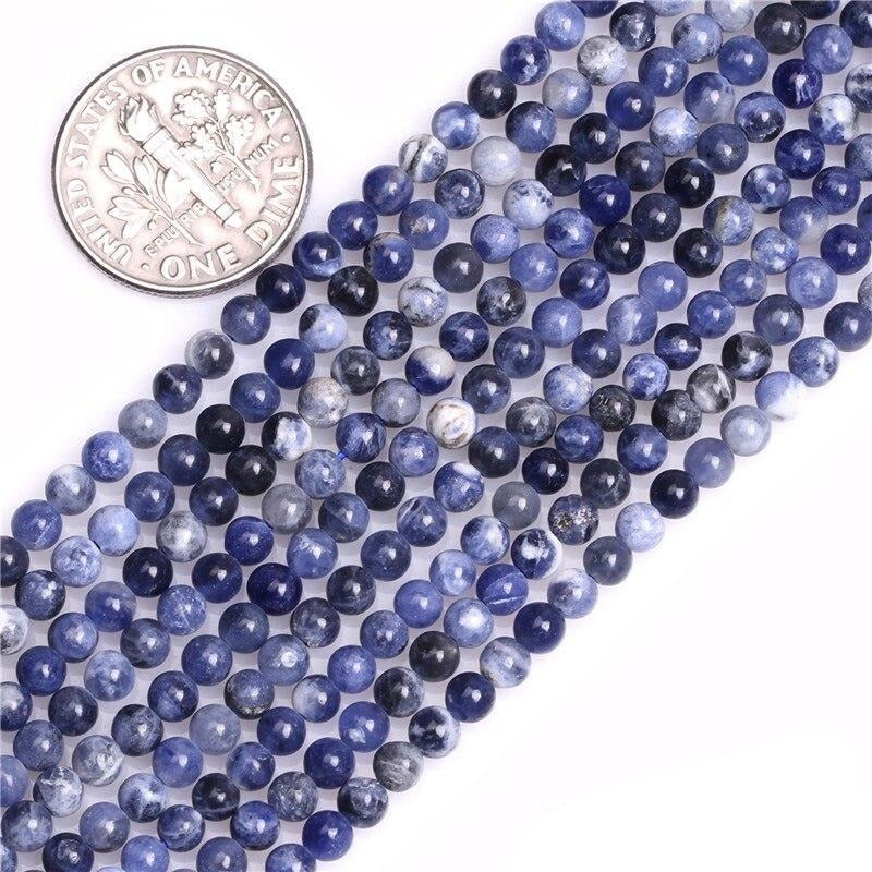 Perles Sodalite - King of Bracelet