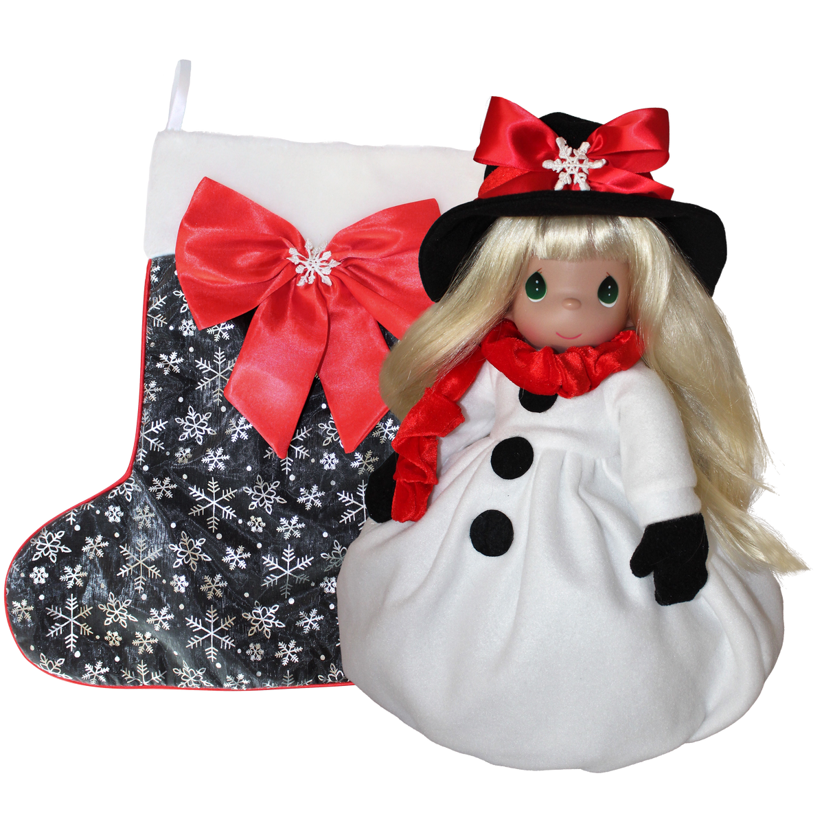 2020 Precious Moments Annual Stocking Doll