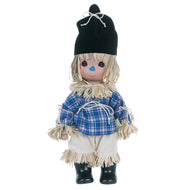 Scarecrow, Clever as Can Be, The Wizard of Oz, 7 inch doll