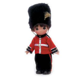 England Children of the World, Jack, 9 inch doll