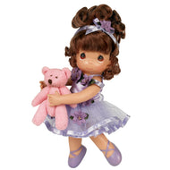Dance with Me , Ballerina, Brunette, 9 inch doll