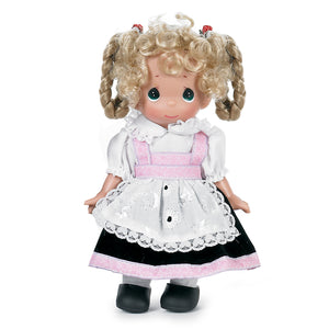 Germany Children of the World, Gretchen, 9 inch doll