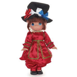 England Kate, Children of the World, 9 inch doll