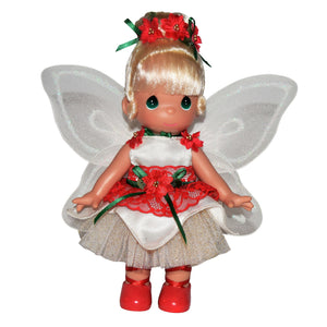 Enchanted Christmas Tinkerbelle