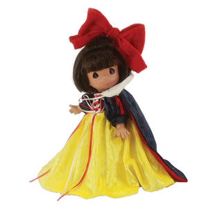 Enchanted Snow White, 9 Inch Doll