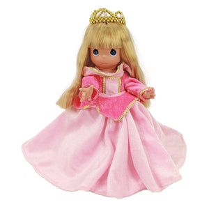 Enchanted Sleeping Beauty, 9 Inch Doll