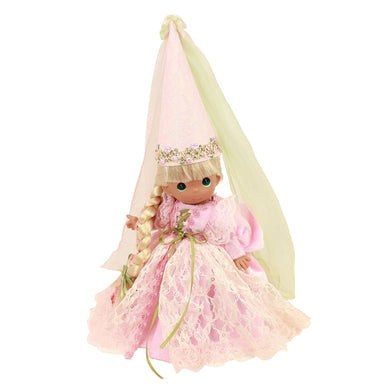 Enchanted Rapunzel, 9 Inch Doll