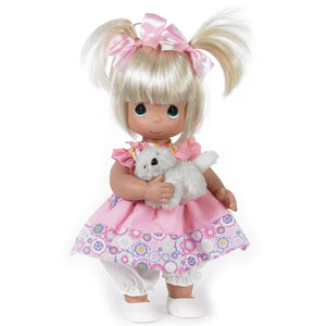 Fur-Ever Friends, 12 inch doll