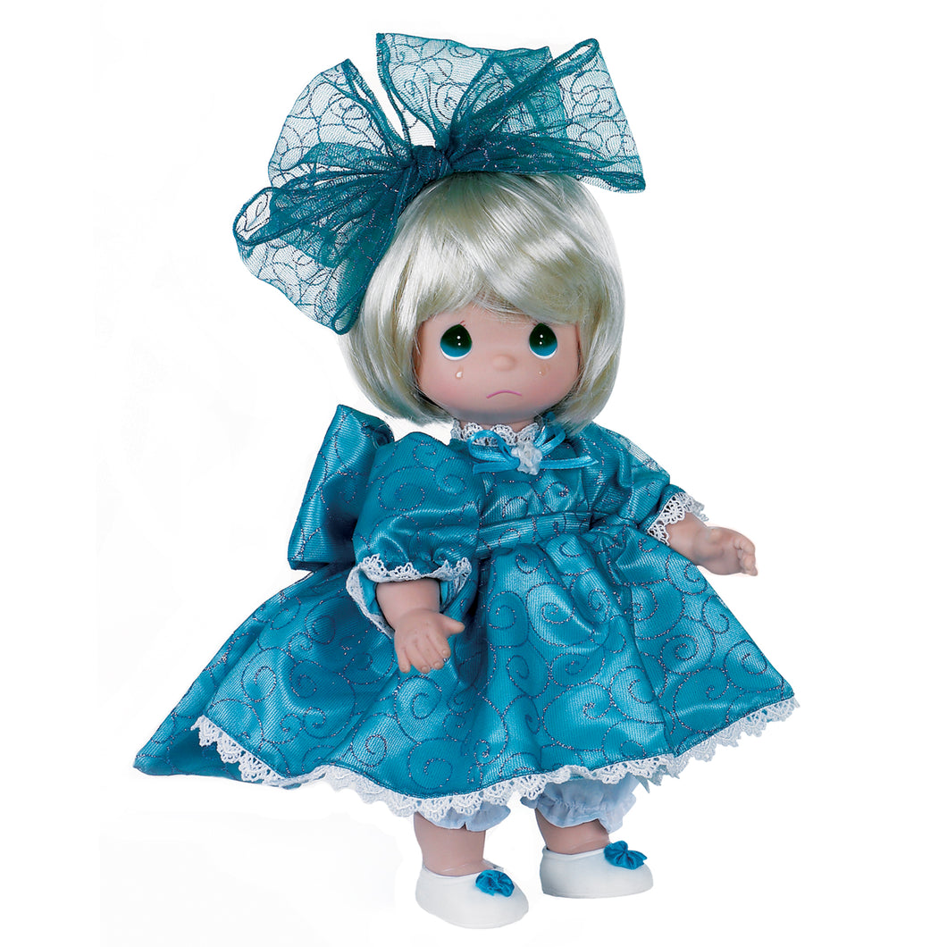 I'm So Sorry Blonde, 12 inch doll