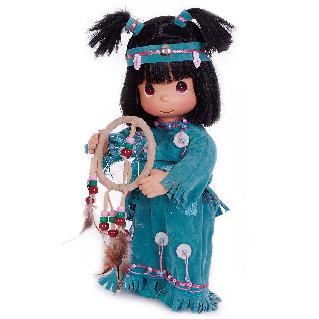 Dream Catchers Day Dreams, 12 inch doll