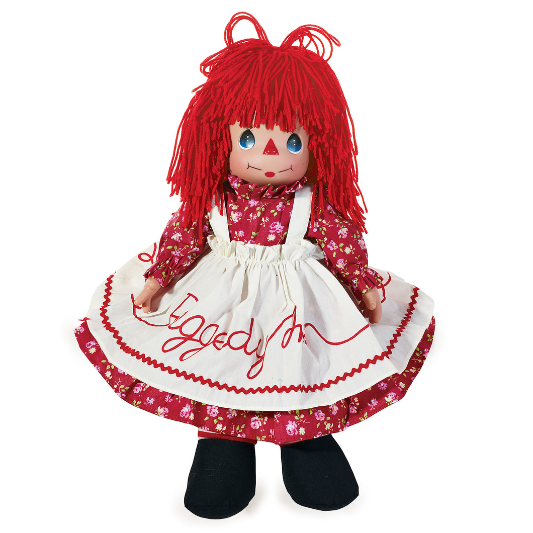 Good Ole' Times Raggedy Ann, 26 doll