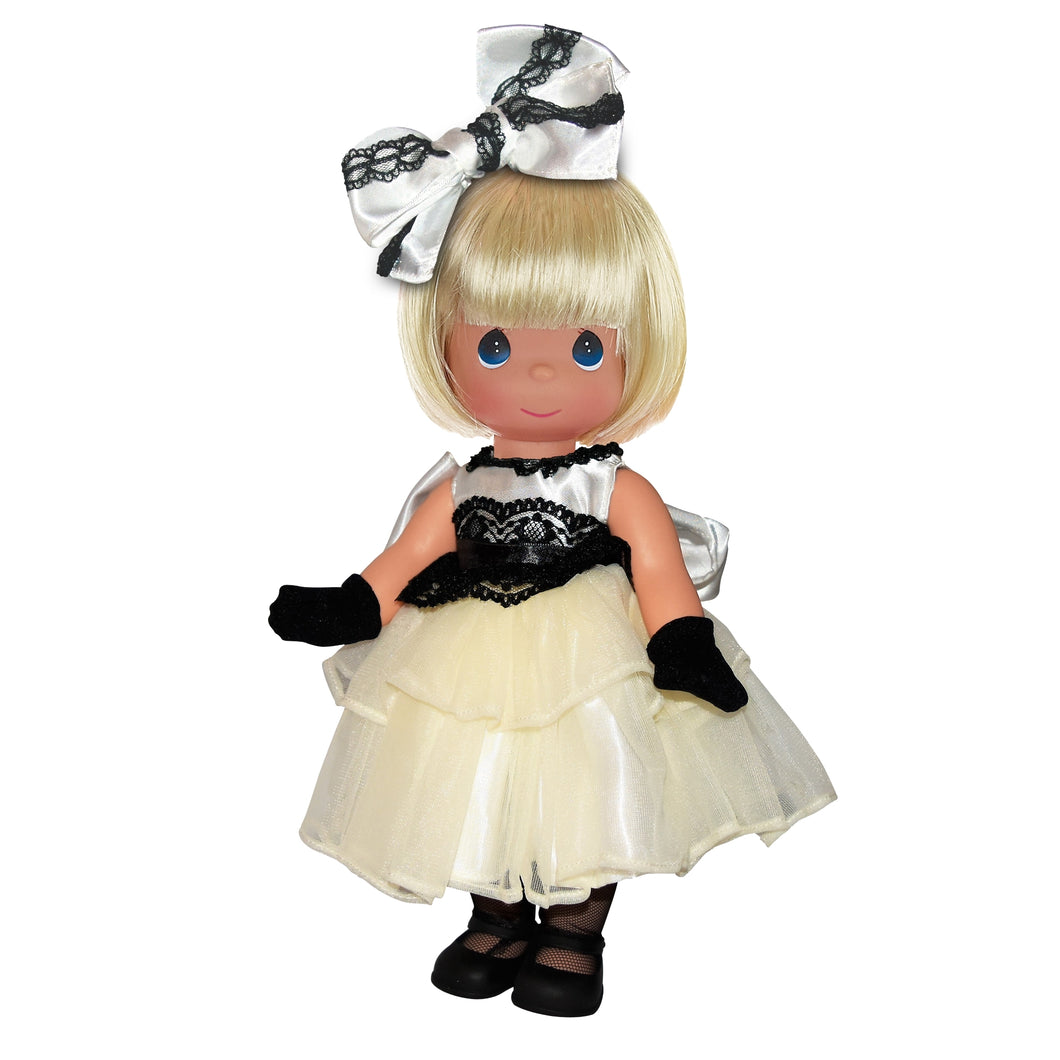 Elegantly Yours, Blonde, 12 inch doll