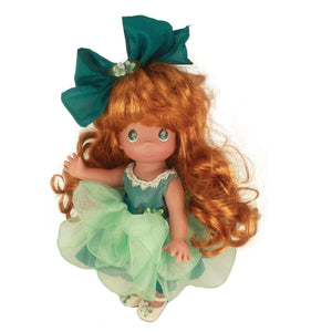 "True Friends Know Each Other By Heart - 12"" Doll"