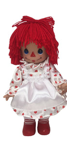 "Raggedy Ann - Love Being With You - 9"" Doll"