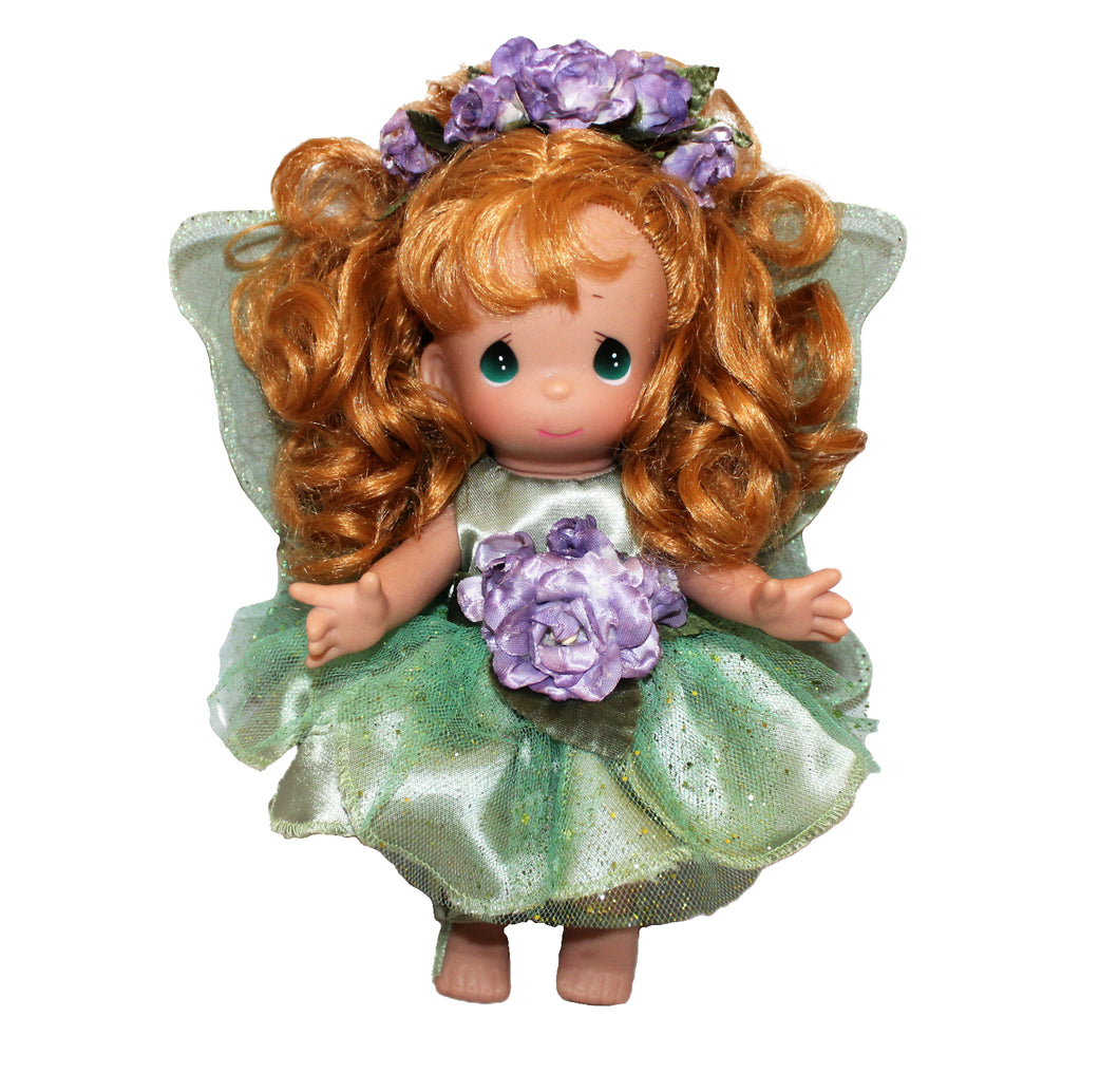 Woodland Fairy Ivy - Green - 9