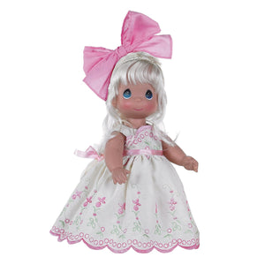 "Always a Tomorrow Blonde - 12"" Doll"