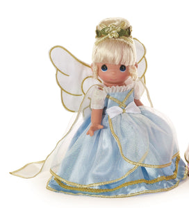 "Angels From Above Blonde - 9"" Doll"