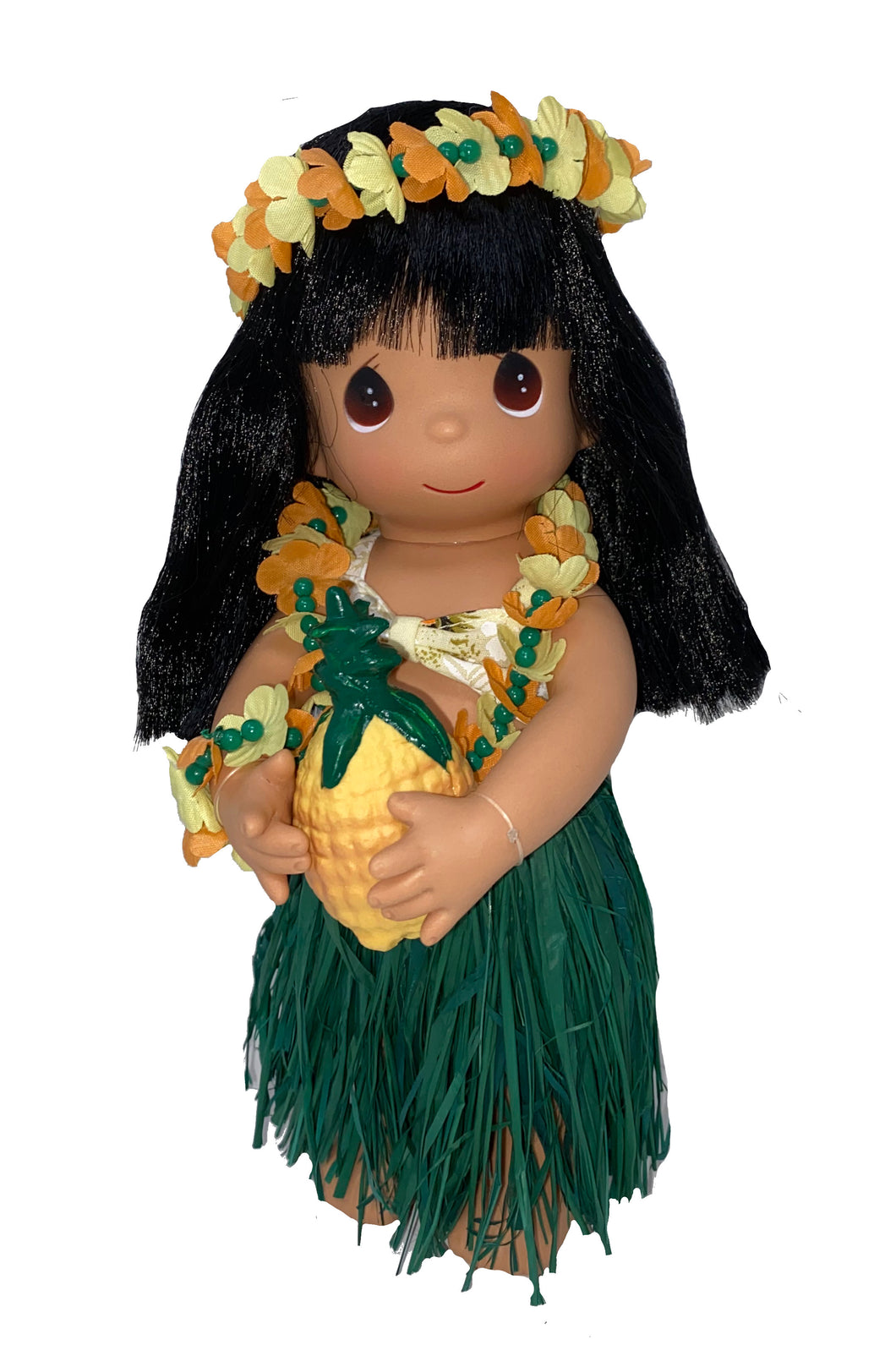 "Hawaii - Pineapplelani - 9"" Doll"