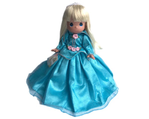"Spring Sleeping Beauty - 12"" Doll"