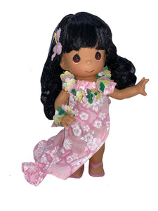 "Hawaii - Leona'ala - 9"" Doll"