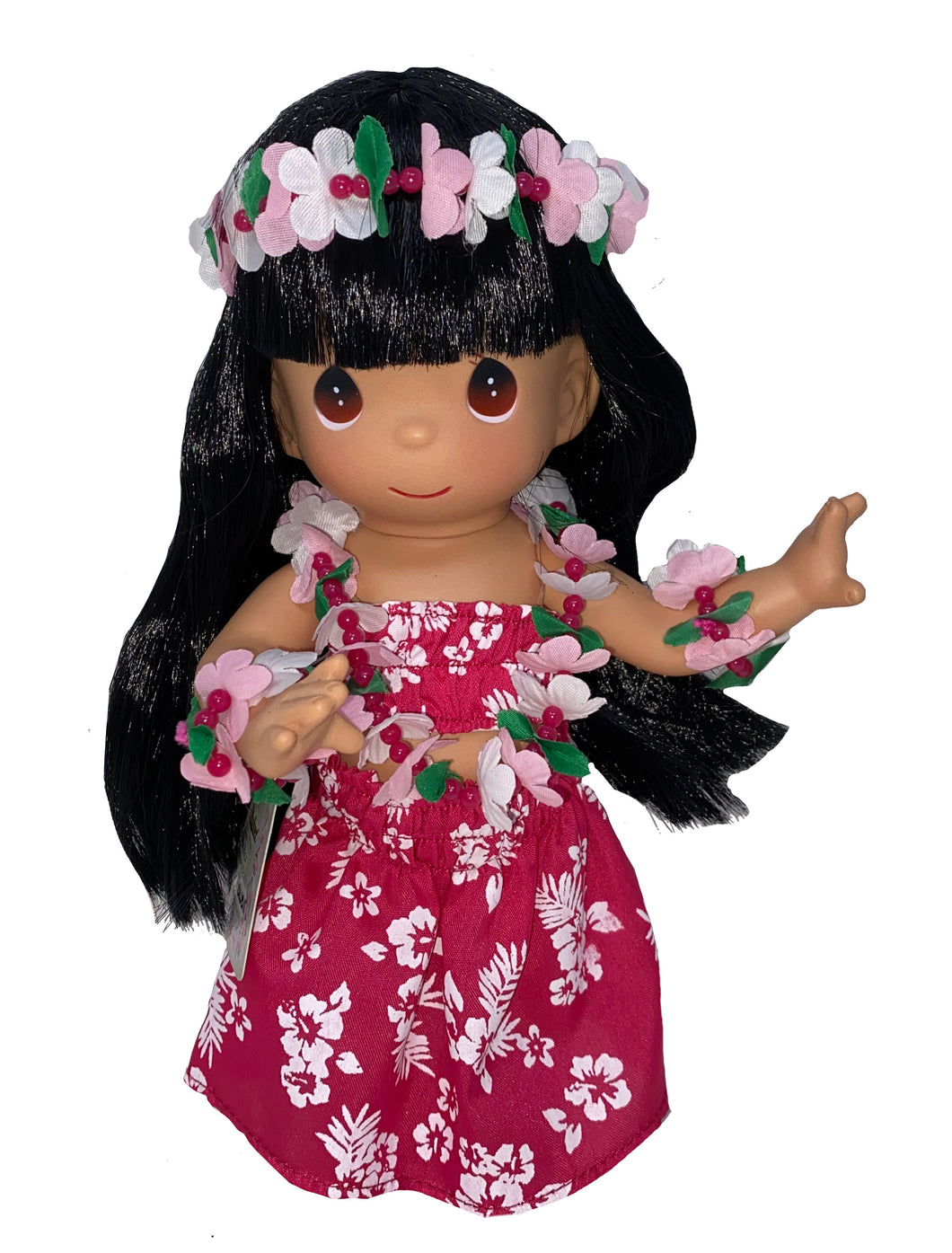 "Hawaii - Leilani - 9"" Doll"