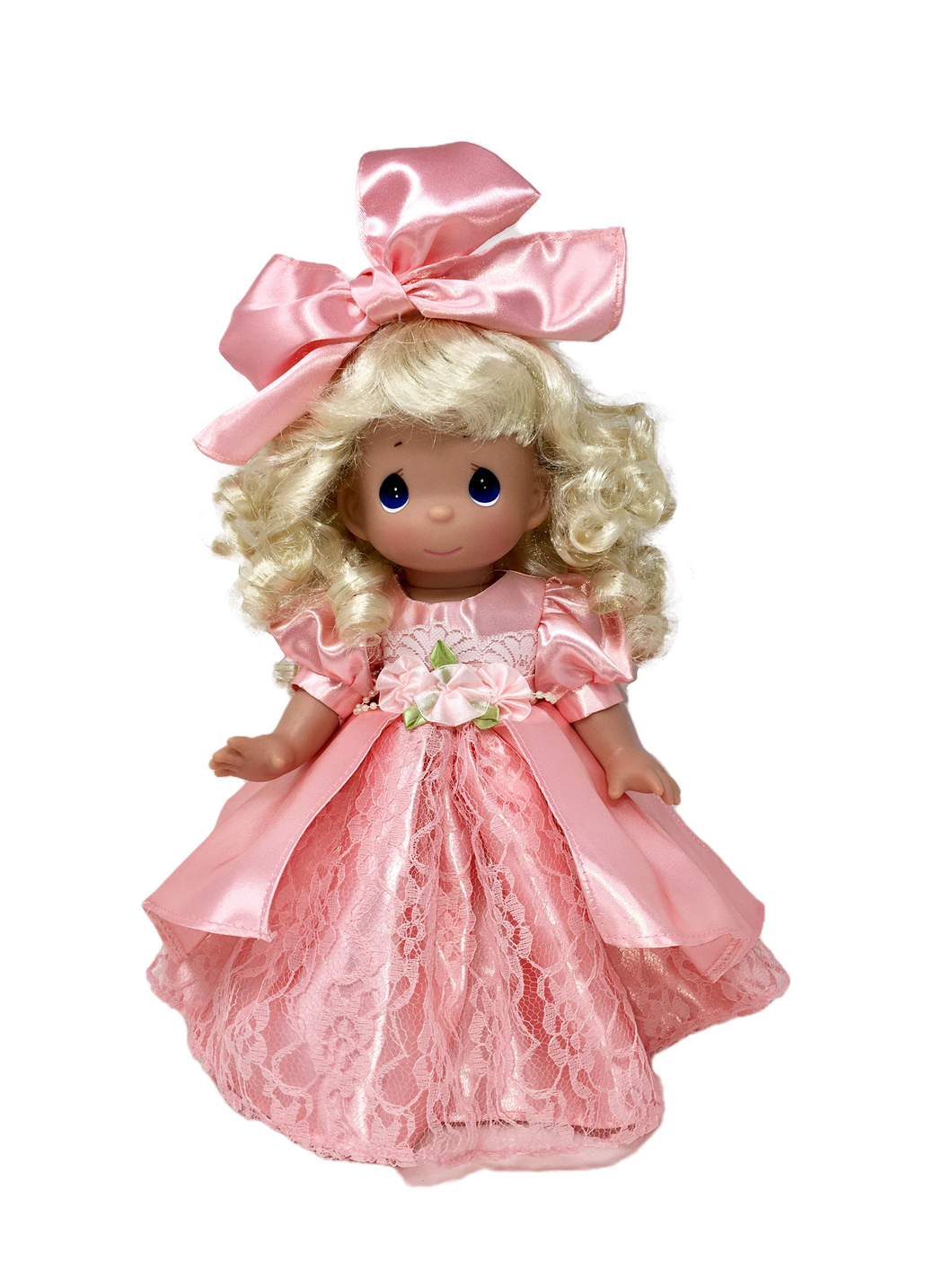 "Little Golden Girl of Mine - 12"" Doll"