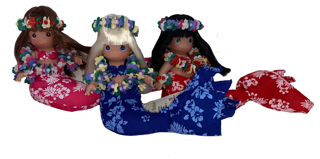 Special Offer - Hawaii Mermaids - Buy 2 Get 1 Free