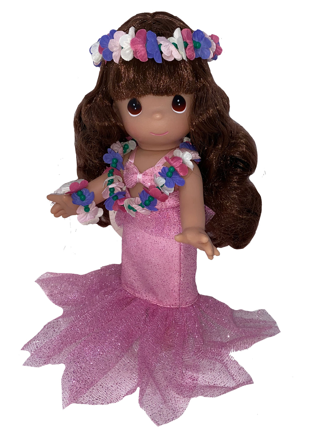 "Hawaii - Kiana - 9"" Doll"