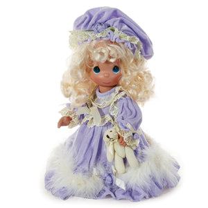 "Sweet Little Dreamer - 12"" Doll"