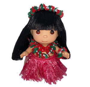 "Hawaii - Makana - 5"" Doll"