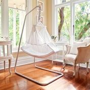 Amby Air Baby Hammock Value Package