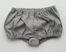 Grey Bloomers by Trisha Makes