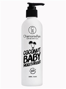 Coconut Baby Moisturiser 100ml