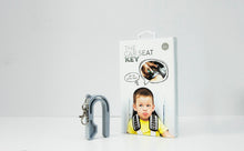 The Car Seat Key - GREY