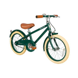 PRE-ORDER FOR NOVEMBER 2020 | BANWOOD CLASSIC BICYCLE  - GREEN
