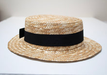 The Boater Hat