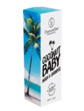 Coconut Baby Wash & Shampoo 100ml