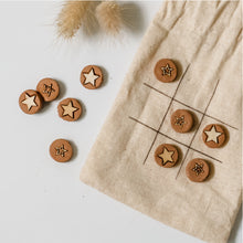 TIC TAC TOE MINI ECO BAGS