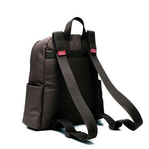 Gabby Vegan Leather Backpack
