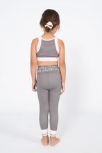 Gym Secrets Mini Stone & Blush Tights