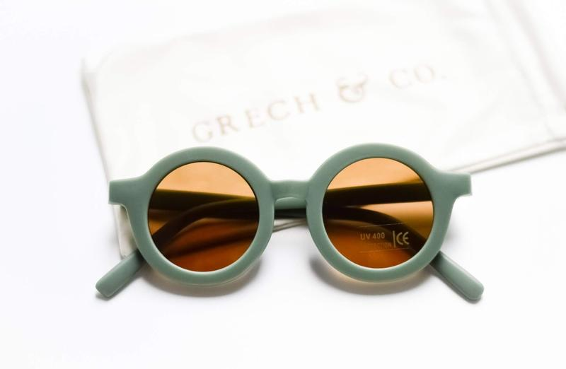 GRECH AND CO - SUSTAINABLE SUNGLASSES | FERN
