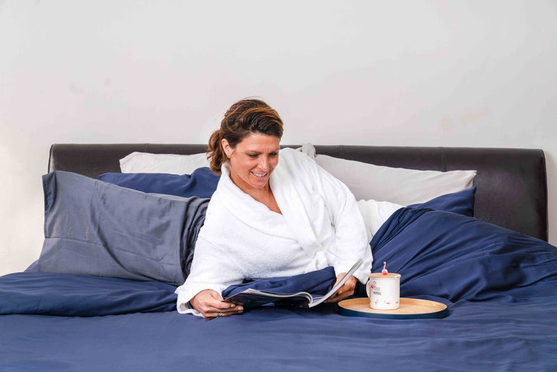 4 Reasons to Choose Bamboo Bed Sheets for Your Home